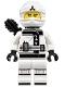 Zane - Black Quiver, The LEGO Ninjago Movie