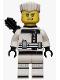 Zane - Hair, Quiver, The LEGO Ninjago Movie (70617)