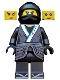 Nya - Cloth Armor Skirt, The LEGO Ninjago Movie