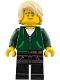 Lloyd Garmadon - Hair, Hoodie High School Outfit