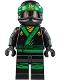 Green Ninja Suit (70620)