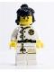 Cole - White Kimono (9781405287449)
