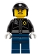 Officer Toque (70607)