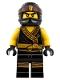 Cole - The LEGO Ninjago Movie (70609)