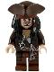 Captain Jack Sparrow with Tricorne