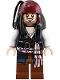 Captain Jack Sparrow Filigree Vest (71042)