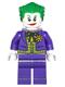 The Joker - Lime Vest