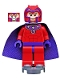Magneto - Red Outfit