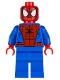Spider-Man - Black Web Pattern