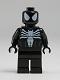 Spider-Man in Black Symbiote Costume (Comic-Con 2012 Exclusive)