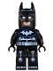 Batman - Electro Suit