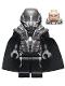 General Zod - Helmet, Cape