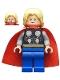 Thor - No Beard