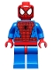 Spider-Man - Black Web Pattern, Red Hips