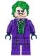 The Joker - Green Vest