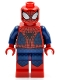 Spider-Man - Red Lower Legs (San Diego Comic-Con 2013 Exclusive)