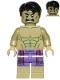 Hulk - Dark Purple Pants with Dark Red Pattern (5003084)