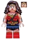 Wonder Woman - Dark Brown Hair (76046)