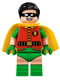 Robin - Classic TV Series