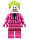 The Joker - Dark Pink Suit