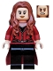 Scarlet Witch - Fabric Skirt (76051)
