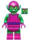 Green Goblin  - Magenta Outfit (76057)