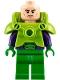 Lex Luthor - Battle Armor, Green Legs