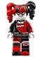 Harley Quinn - Pigtails