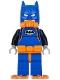 Batman - Scu-Batsuit
