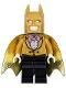 Batman - The Bat-Pack Batsuit
