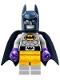 Batman - Raging Batsuit