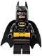 Batman - Utility Belt, Head Type 2