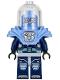 Mr. Freeze - Shoulder Ice Armor