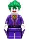 The Joker - Long Coattails, Smile with Fang