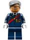 Commissioner Gordon - Red Sash (70908)