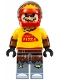 Scarecrow, Pizza Delivery Outfit (70910)