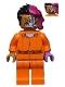 Two-Face - Prison Jumpsuit