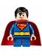 Superman - Short Legs