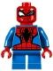 Spider-Man - Short Legs, Winking