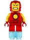 Iron Man - Short Legs