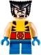 Wolverine - Short Legs