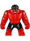 Red Hulk - Giant