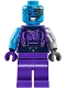 Nebula - Torn Outfit, Angry (76081)