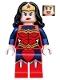Exclusive Wonder Woman