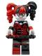 Harley Quinn - Black and Red Tutu (70916)
