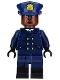 GCPD Officer 1 (853651)