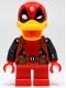 Deadpool Duck (Comic-Con 2017 Exclusive)