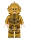 Atlantean Guard - Angry Expression (76085)