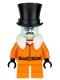 Arkham Penguin (9781465463586)