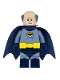 Alfred Pennyworth - Classic Batsuit